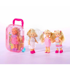 Evi Love Puppe - Evi´s Trolley